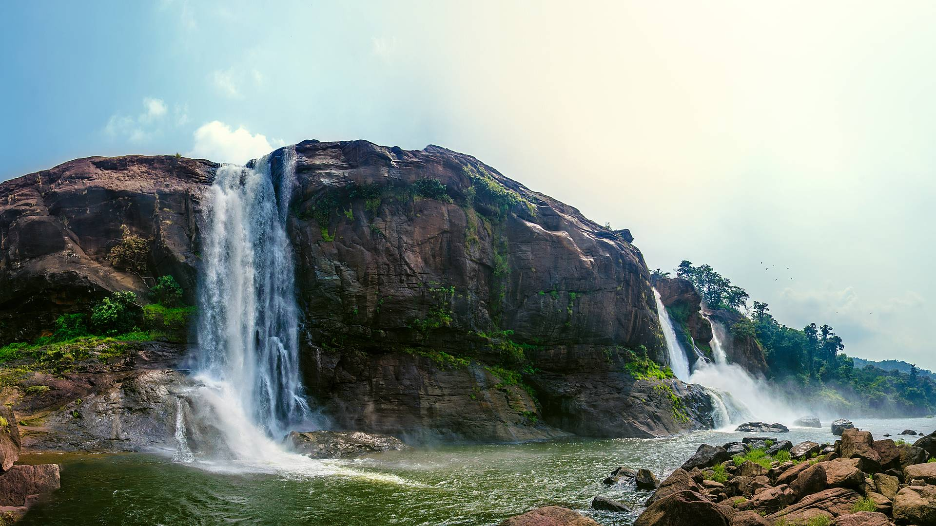 La esencia del Sur en familia: Tamilnadu y Kerala