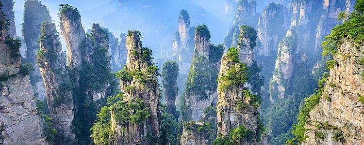 De la Venise d'orient au Pandora du film Avatar