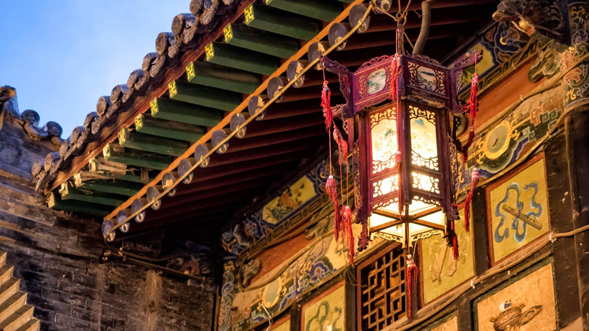 Trésors de la Chine impériale et croisière sur le Yangtsé