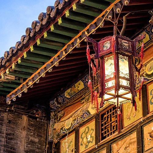 Trésors de la Chine impériale et croisière sur le Yangtsé -