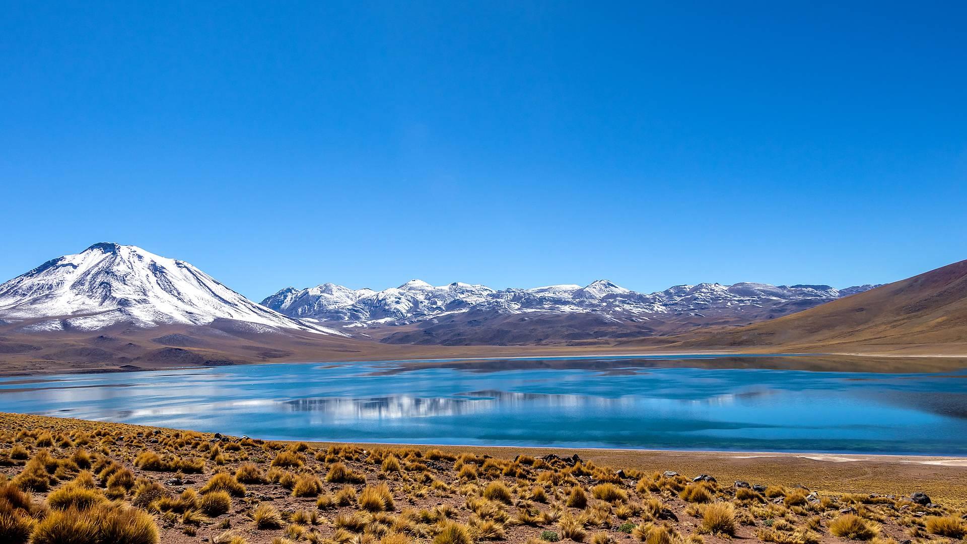 Die Magie des Altiplano