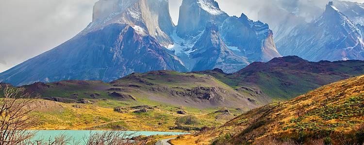 Extreme Gegensätze : Atacama-Wüste und Kreuzfahrt durch die Gletschwerwelt Patagoniens