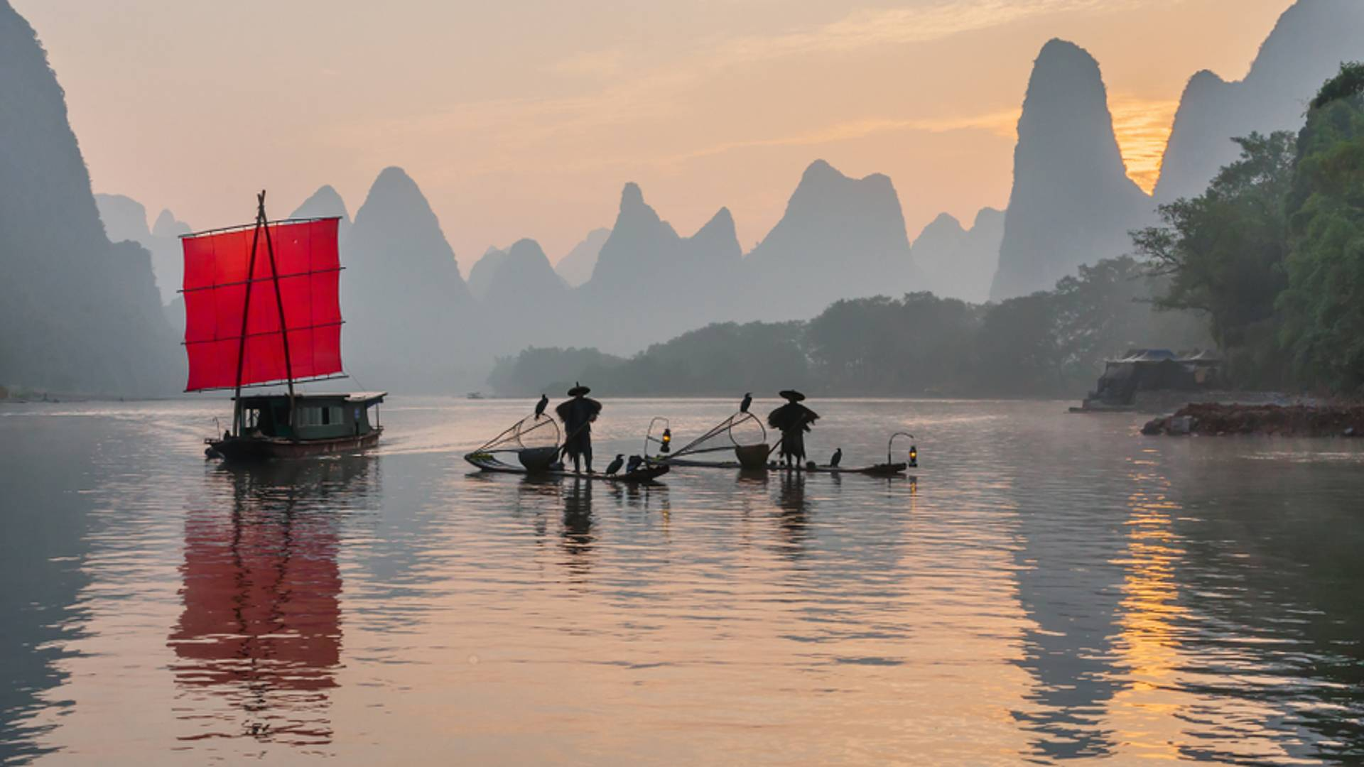 De Pékin à Hong Kong : les mille visages de l'Empire du milieu