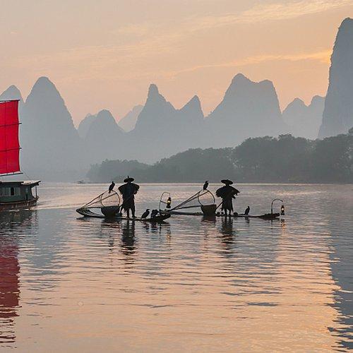 De Pékin à Hong Kong : les mille visages de l'Empire du milieu -