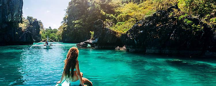 Experiencias únicas entre Palawan y Bohol