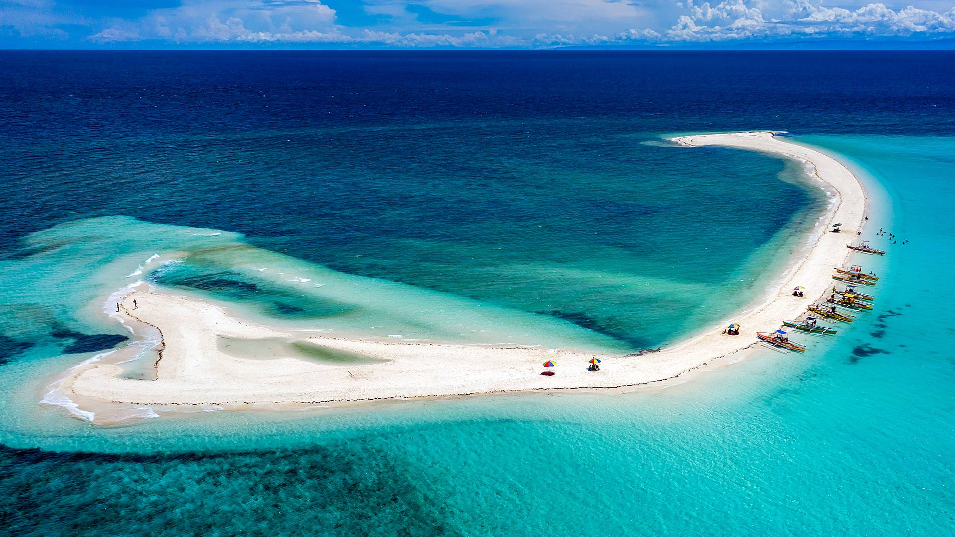 4 Islas en estado puro