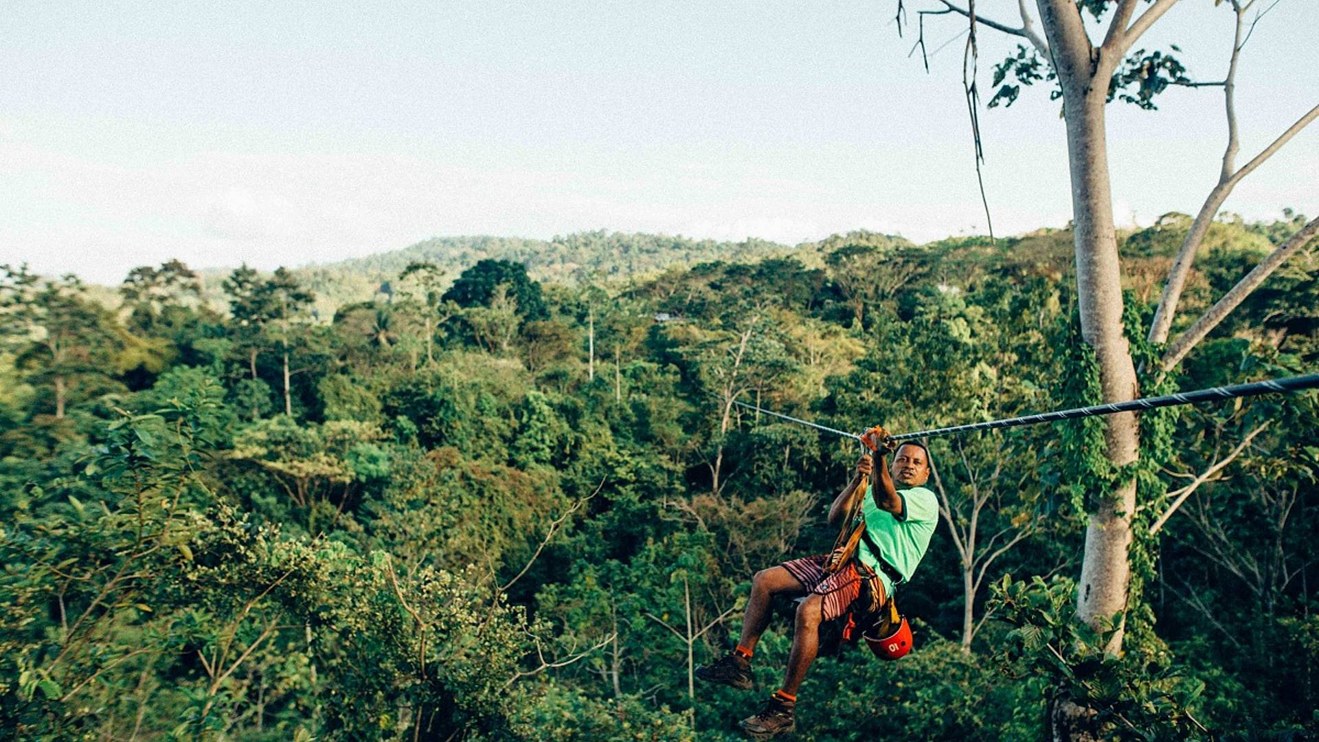 De la biodiversité de Puerto Viejo à la pura vida de Tamarindo