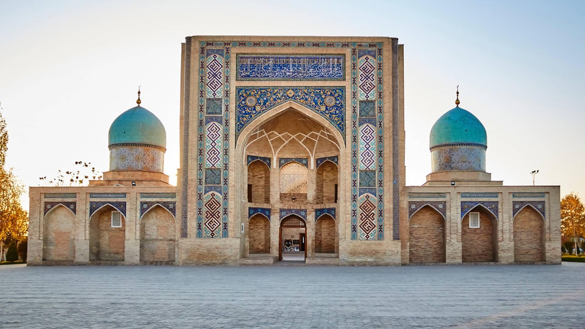 Eine Reise durch die Seele des Orients