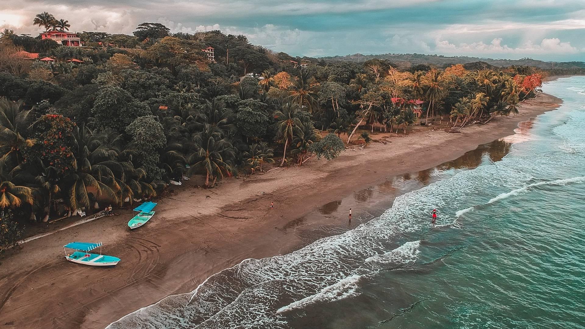 Au fil de l'eau : aventures marines de Tortuguero à Isla del Cano