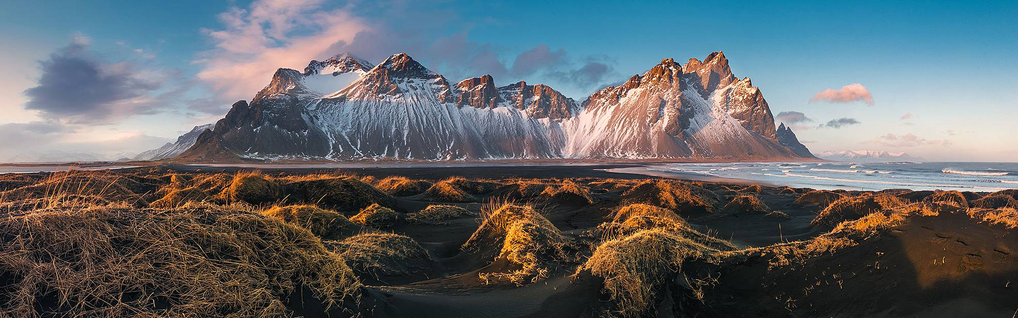 Iceland vacations