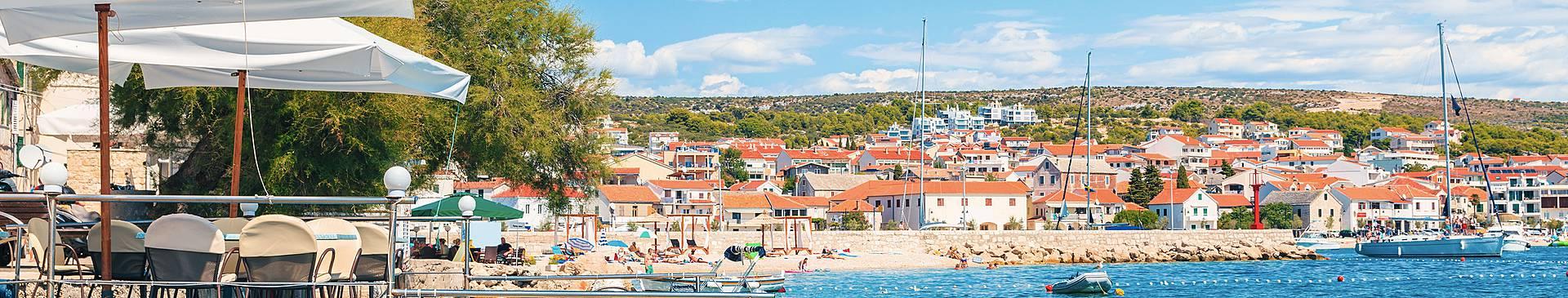 Viajes a Croacia en verano