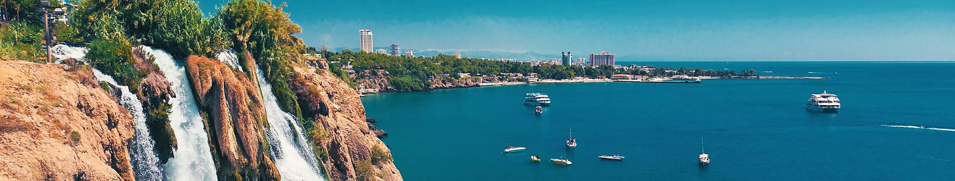 Viajes a Turquía en verano