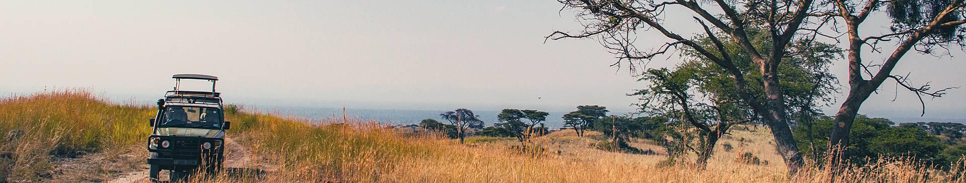 Viajes a Uganda en verano