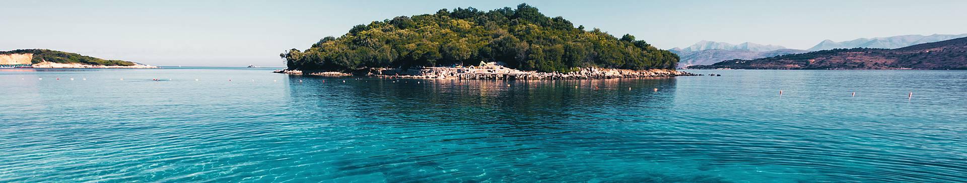 Viajes a Albania en verano