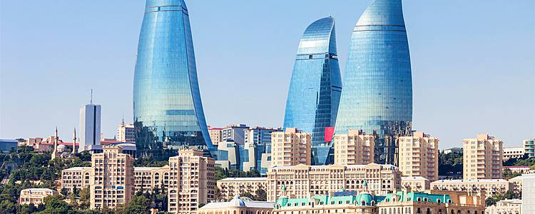 Descubre Armenia, Georgia y Azerbaiyán