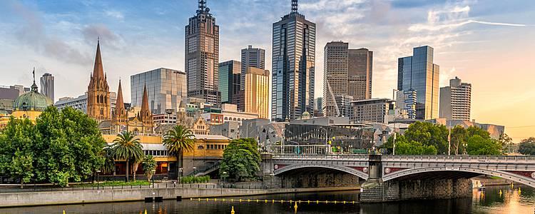 Discover Melbourne and Tasmania