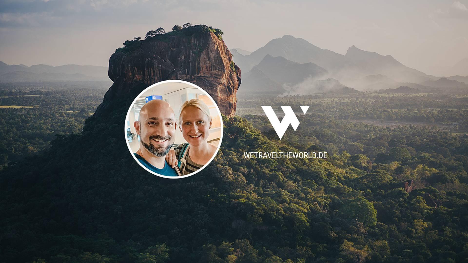 Exklusive Abenteuer-Leserreise mit WE TRAVEL THE WORLD