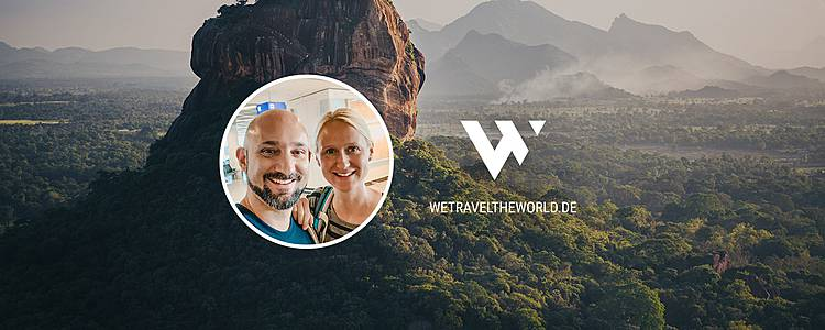 Exklusive Abenteuer-Leserreise mit WE TRAVEL THE WORLD