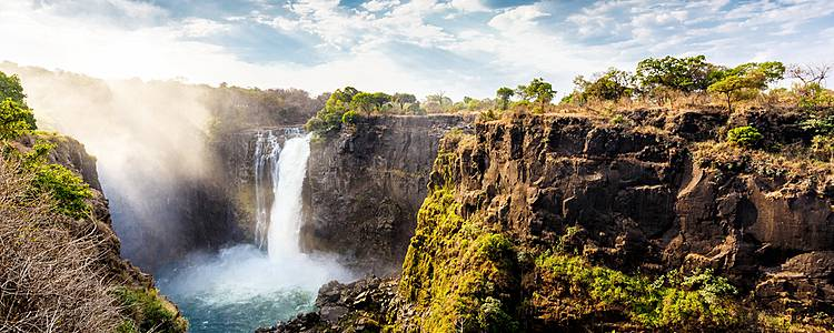 The Indaba road trip: South Africa, Botswana, Zimbabwe and Zambia