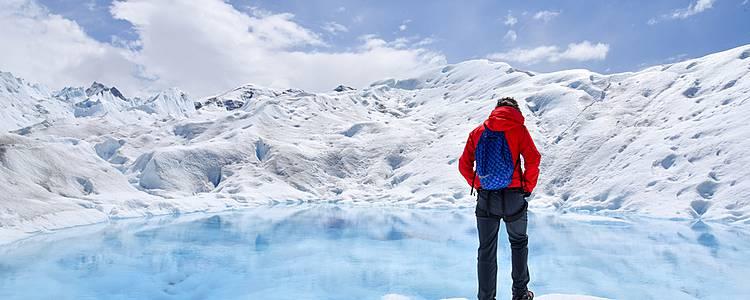 Natural wonders of Patagonia