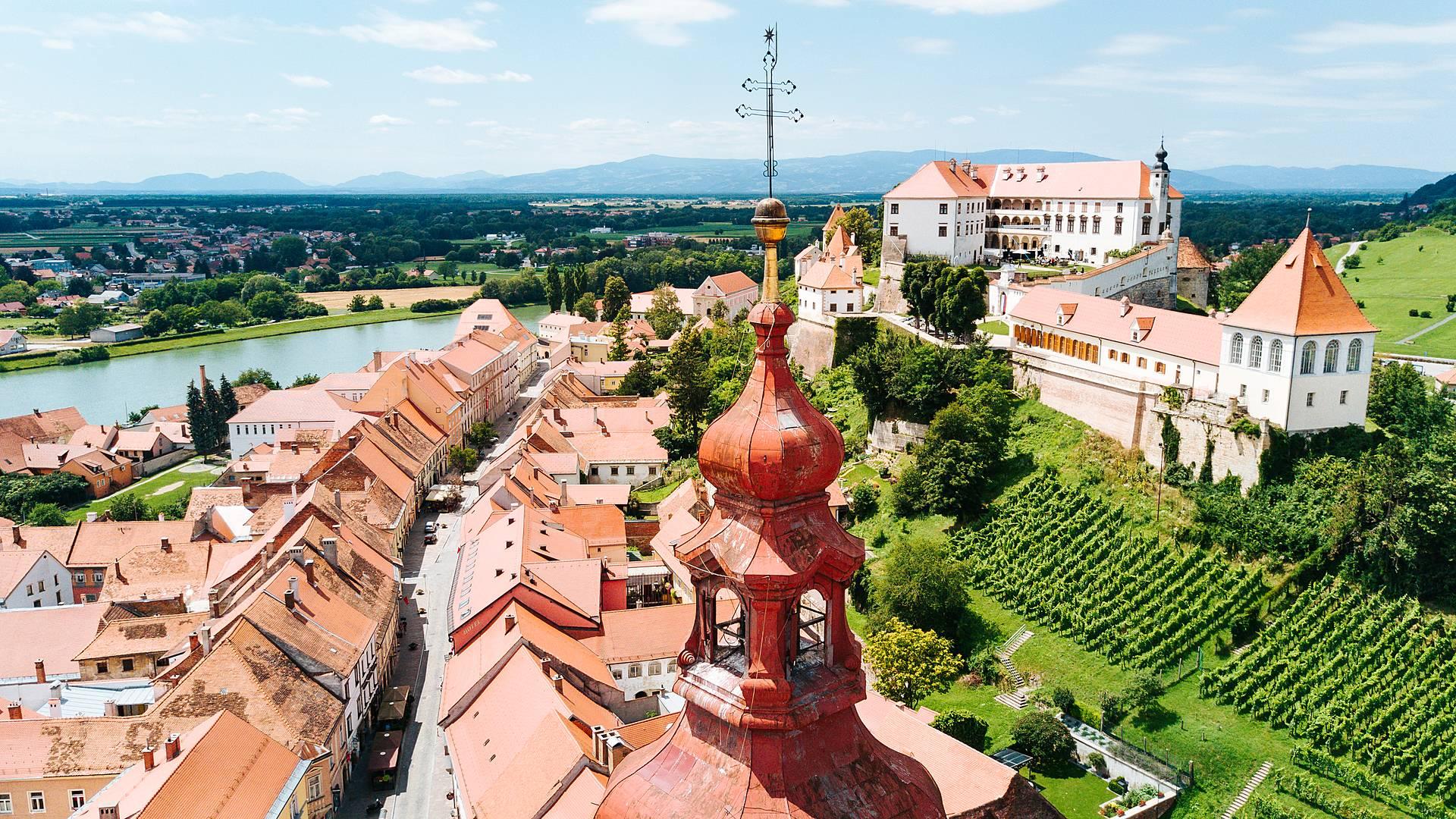 Lo esencial de Eslovenia