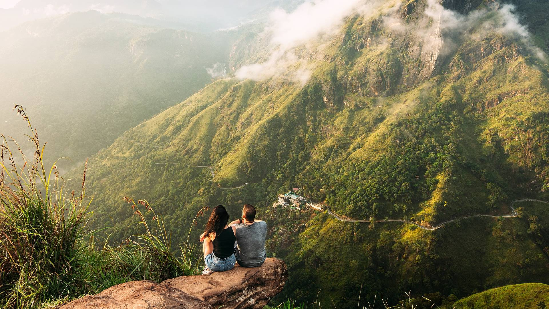 Romantik und Abenteuer im Indischen Ozean