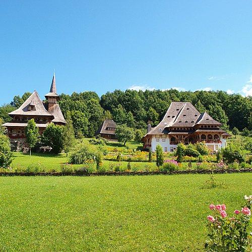 Trésors cachés de Transylvanie en petit groupe -