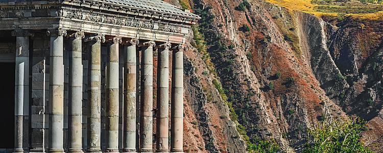 Armenia adventure for families