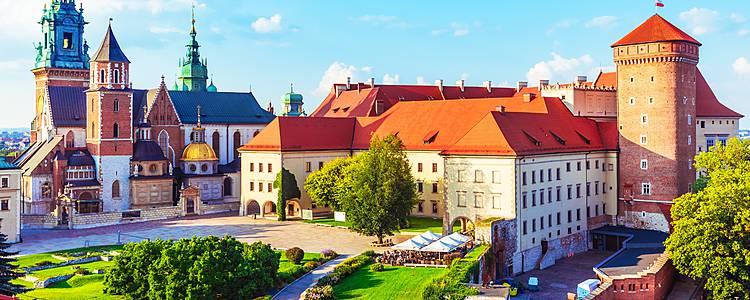 Leyendas de Polonia: Varsovia, Cracovia y Wieliczka