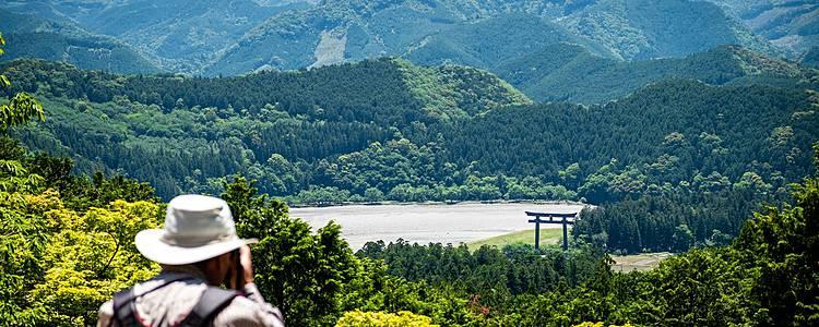 Randonnées nature et grandes villes japonaises