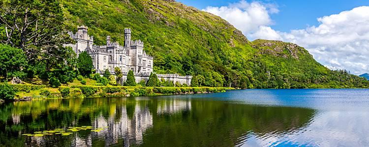 Irelands South Coast