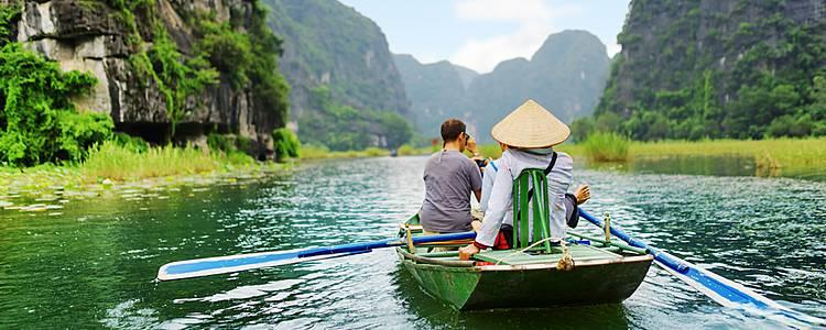 Discover Northern Vietnam