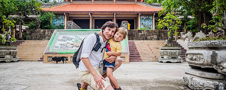 Best of Vietnam for families