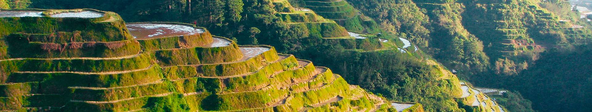 Nature trips in the Philippines