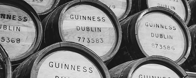 Tours of Dublin and Irish pub life