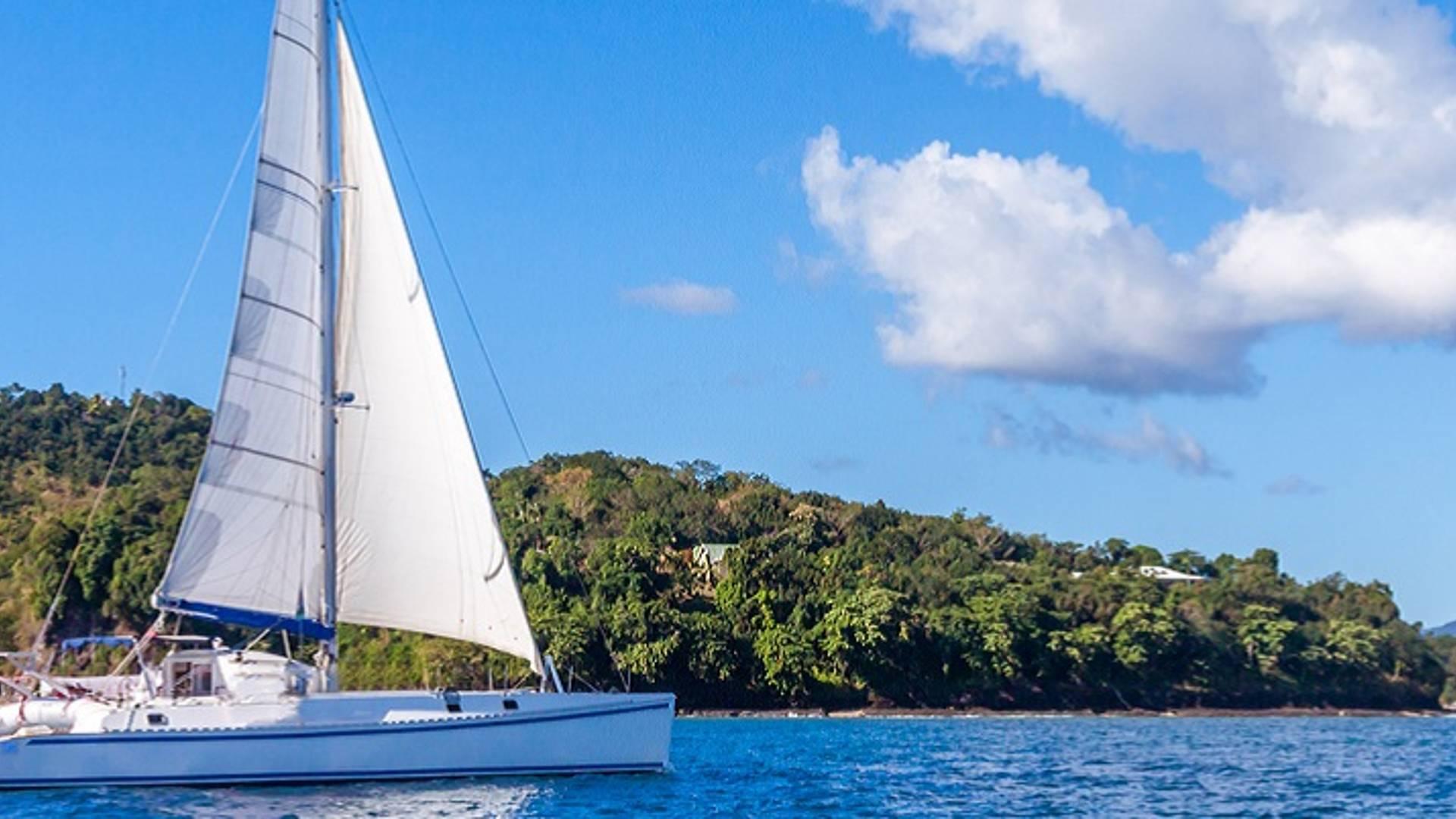 Croisière en catamaran et découverte de Nosy Be à deux