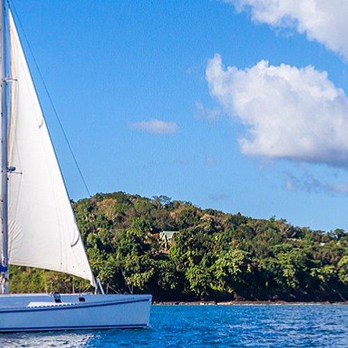 Croisière en catamaran et découverte de Nosy Be à deux -