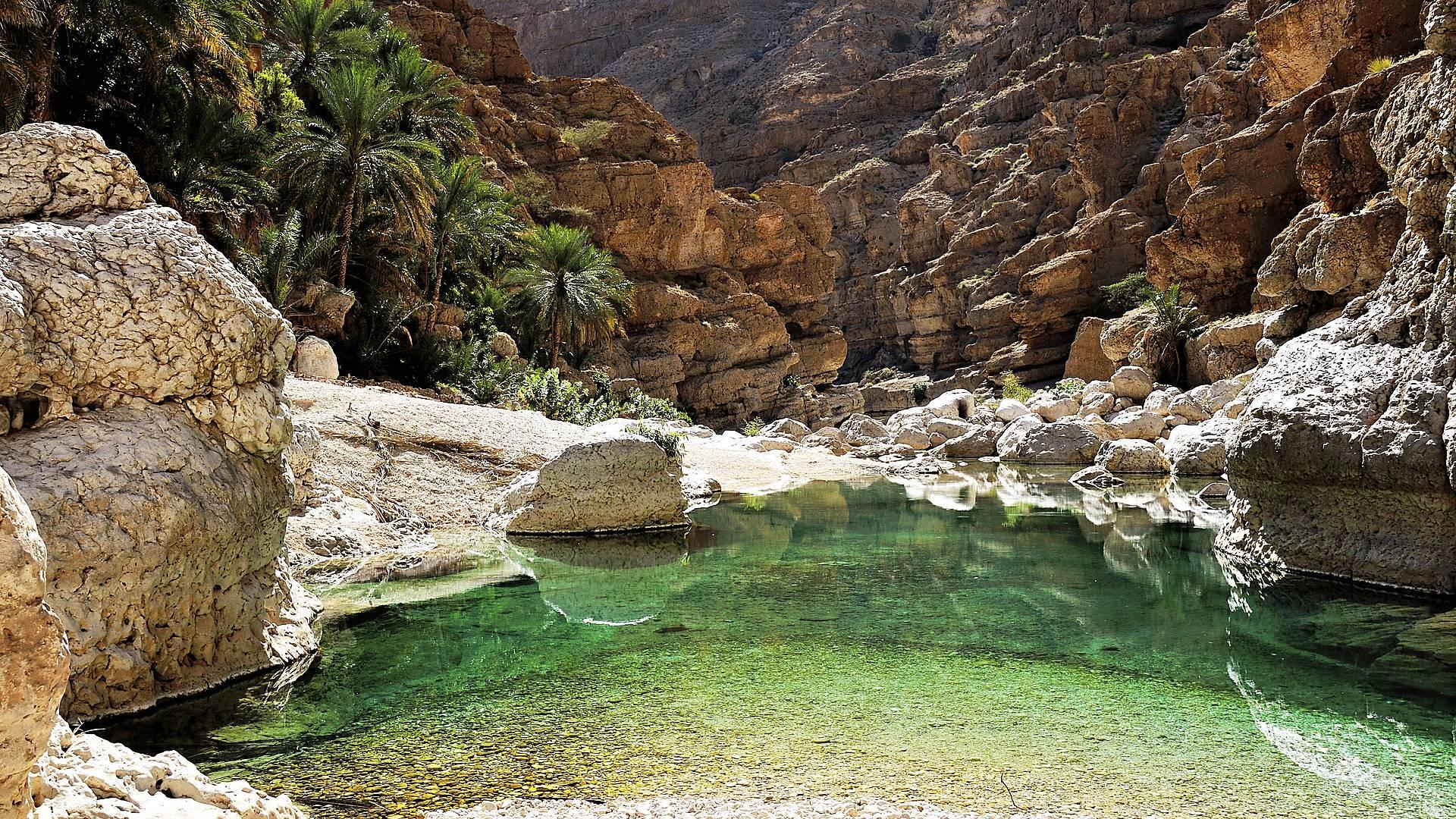 Les grands classiques omanais