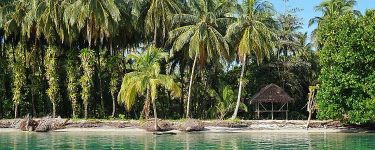 Den Charme Panamas und Costa Ricas genießen
