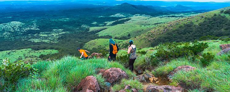Kultur und Naturschätze von Costa Rica bis Nicaragua