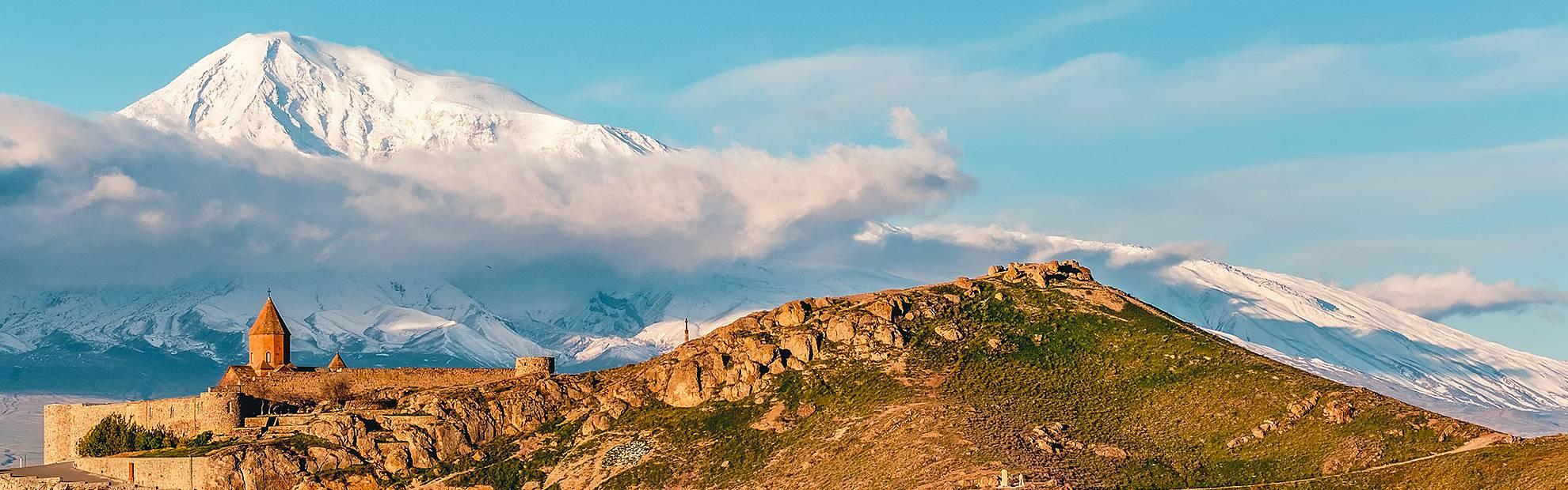 Armenia Holidays