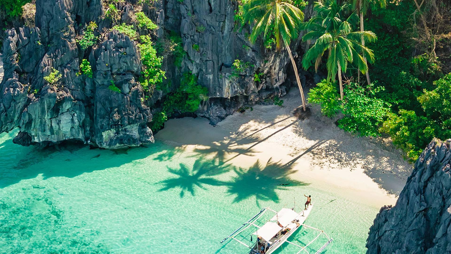I migliori siti di immersione per sub tra Malapascua e Palawan