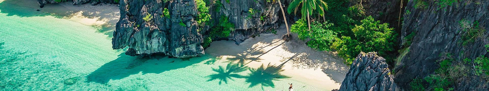 The Philippines vacations
