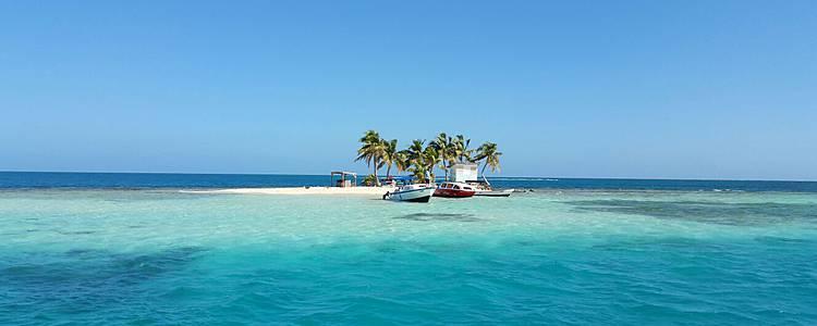 De la selva al mar Caribe en familia