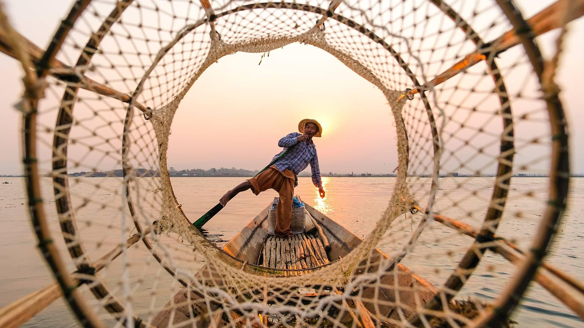 Incanto birmano con un pizzico di avventura