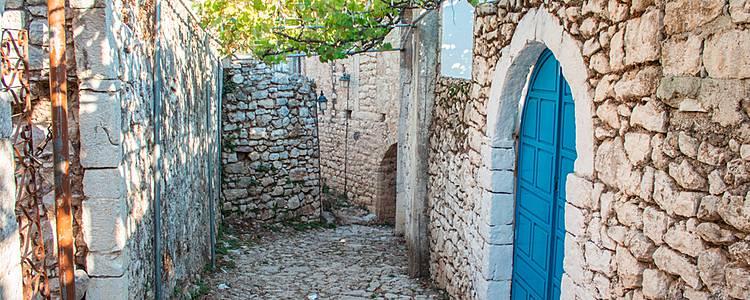 Familiereis met huurauto door Albanië en Kosovo