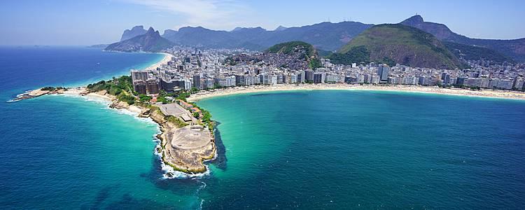 Vivre Rio de Janeiro comme un vrai Carioca