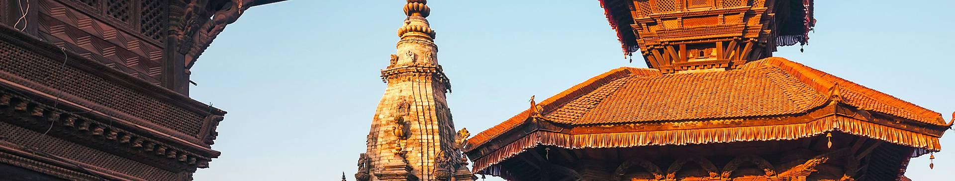 Two weeks in Nepal