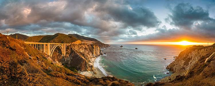 Kalifornien und die schönsten Nationalparks im Westen