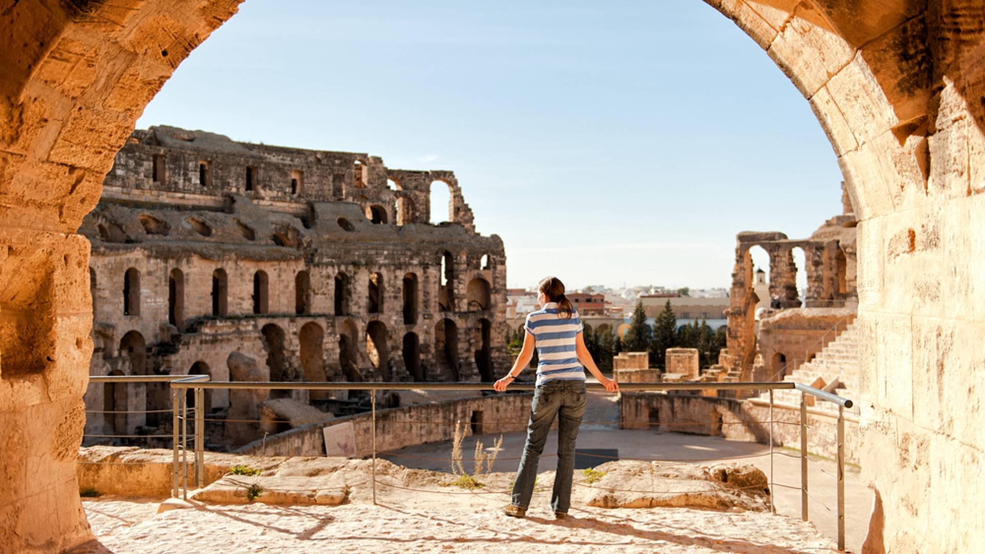 De Carthage à Kairouan